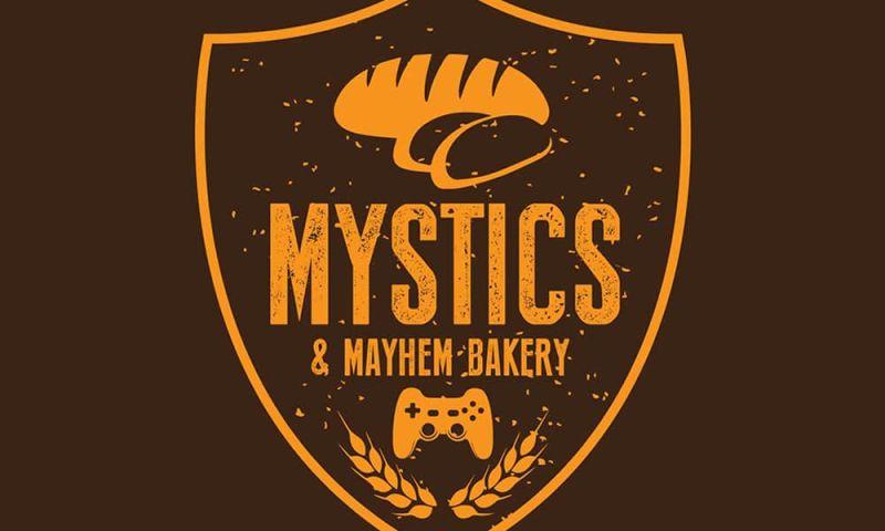 Techxide - Mystics and Mayhem Bakery