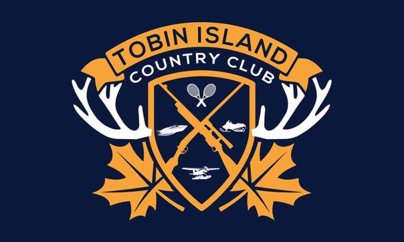 Techxide - Tobin Island Country Club