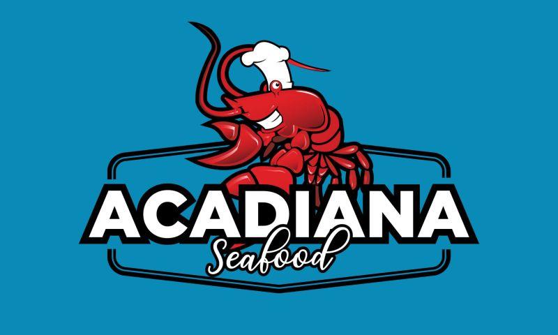 Techxide - Acadiana Sea Food