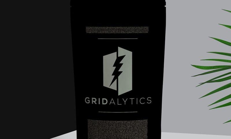 Techxide - Gridalytics