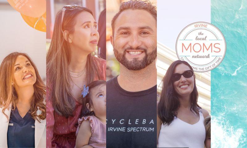 X3 Marketing - Irvine Moms