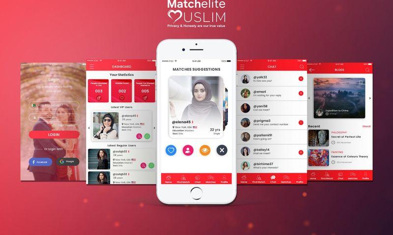 Zera Creative - Mobile App Portfolio 2020