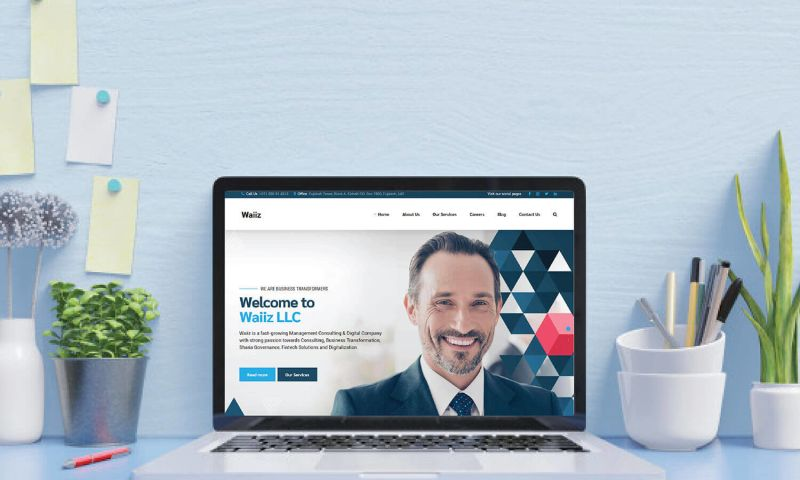 Zera Creative - Website Portfolio 2020