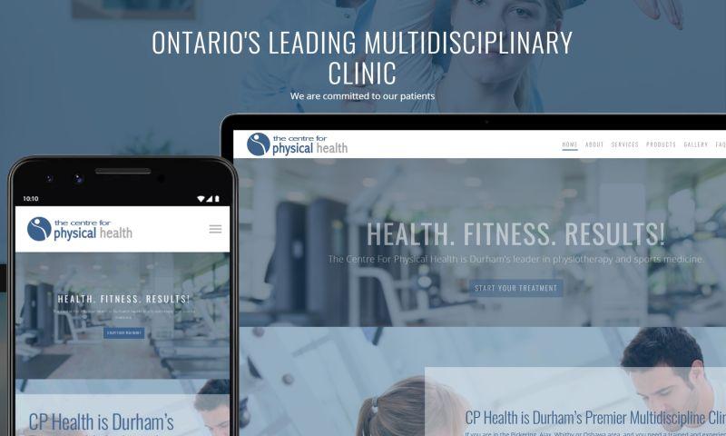 dNovo Group - CP Health