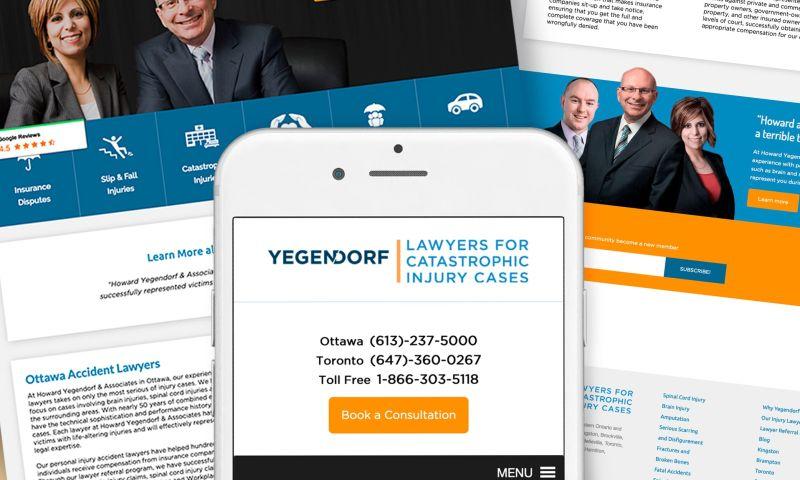 dNovo Group - Yegendorf And Associates