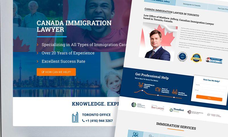 dNovo Group - Matthew Jeffery Immigration
