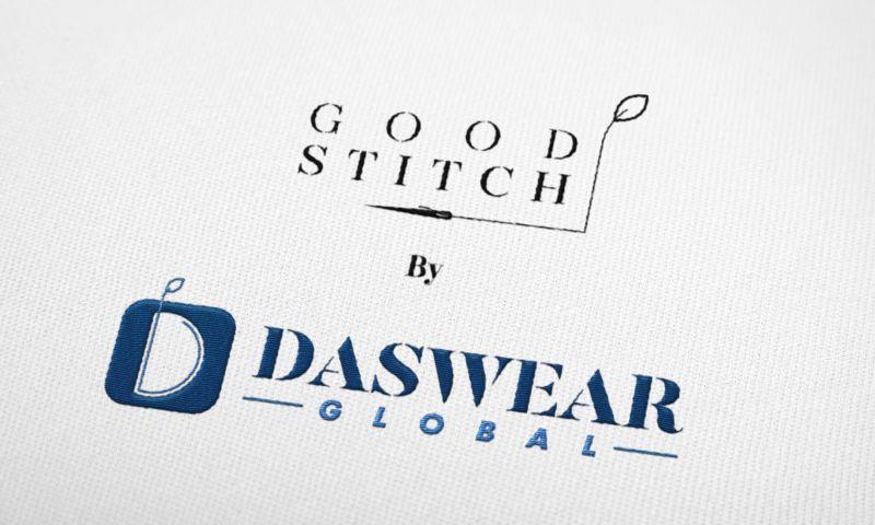 Chordya - Identity Design for Daswear Global