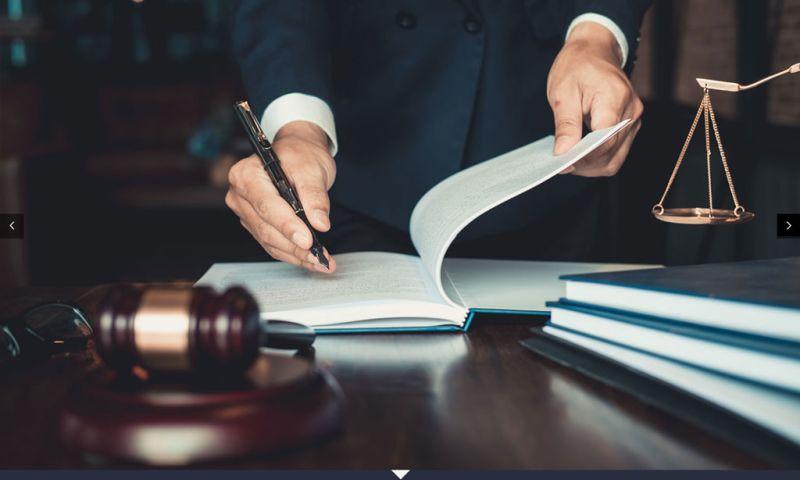 Dot IT - Mohamed Nasser Law Firm
