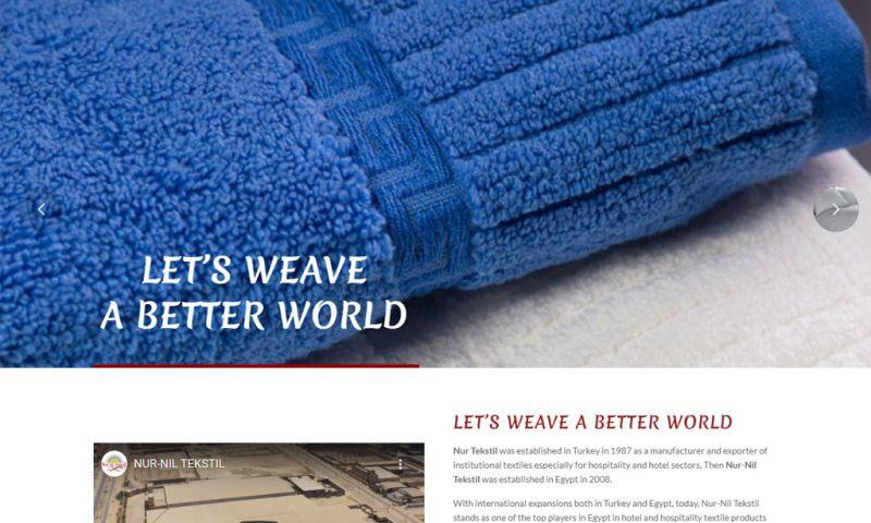 Dot IT - Nur Tekstil