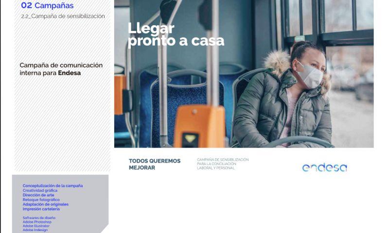 OCR Branding & Digital Agency - ENDESA