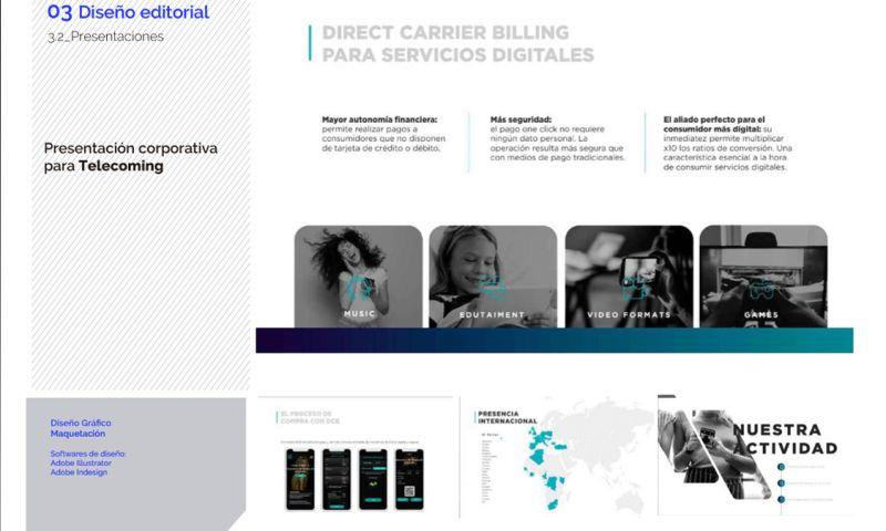 OCR Branding & Digital Agency - TELECOMING