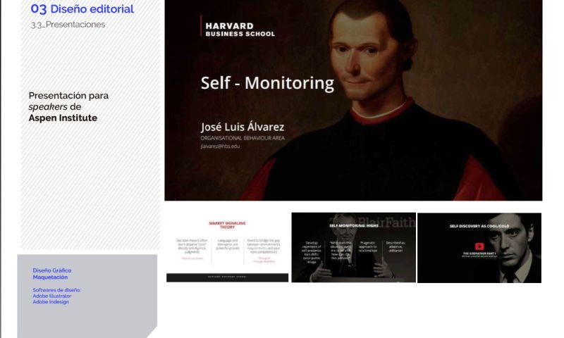 OCR Branding & Digital Agency - ASPEN INSTITUTE