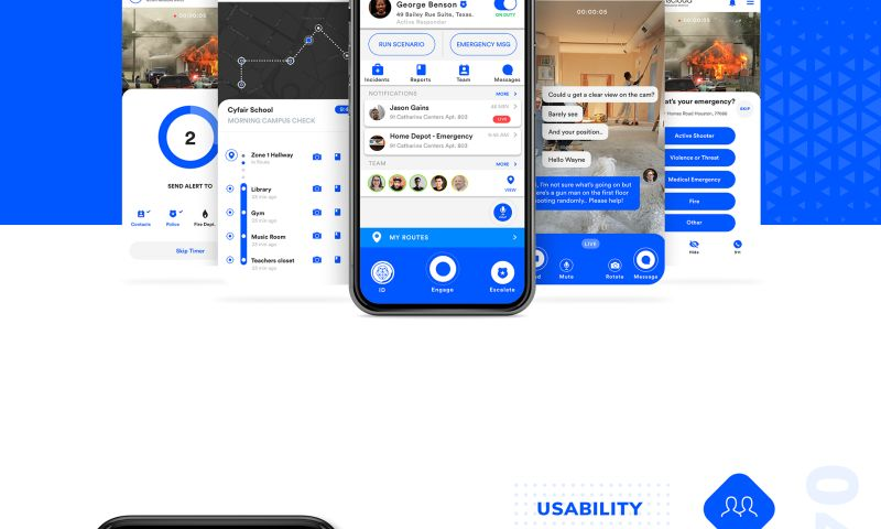 Next Idea Tech, Inc - Samscloud