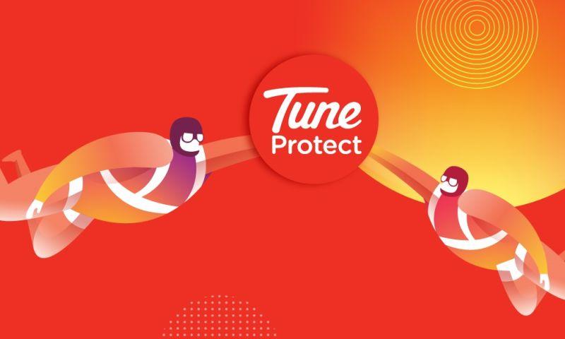 CUBEevo - Tune Protect