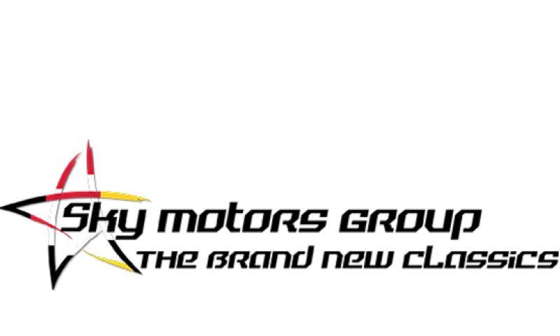 Qowwa Technologies - SKY MOTORS