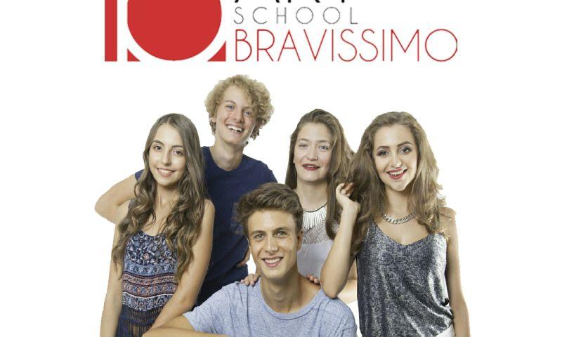 Royal Media Ltd. - Bravissimo Art School
