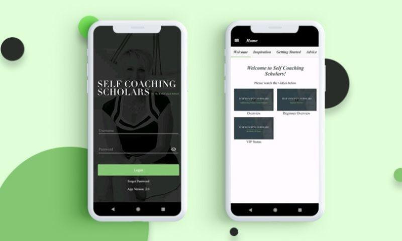 AddWeb Solution Pvt Ltd - Self Coaching Scholars - AddWeb Portfolio