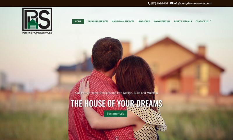 Plitz Corporation - Perry's Home Services