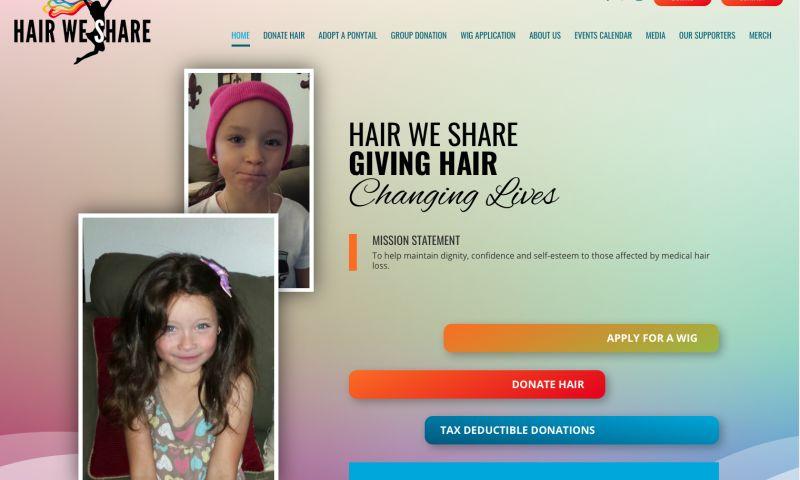 Plitz Corporation - Hair We Share