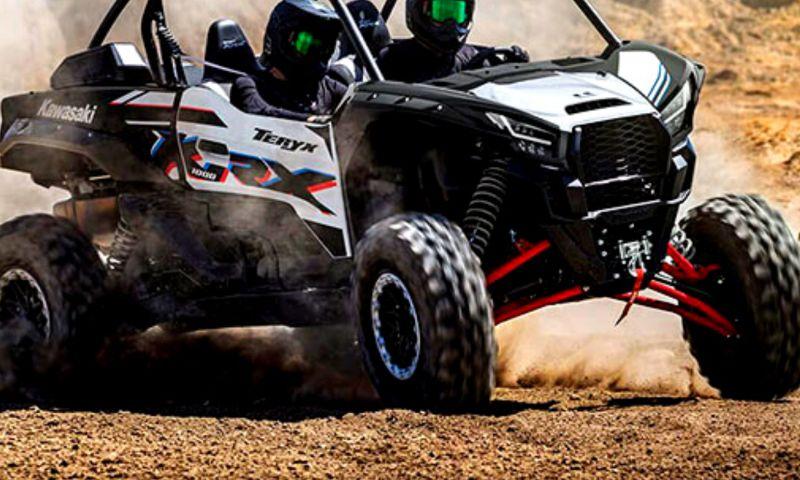 Blink Digital Consulting - Ralph's Motorsports Magazine