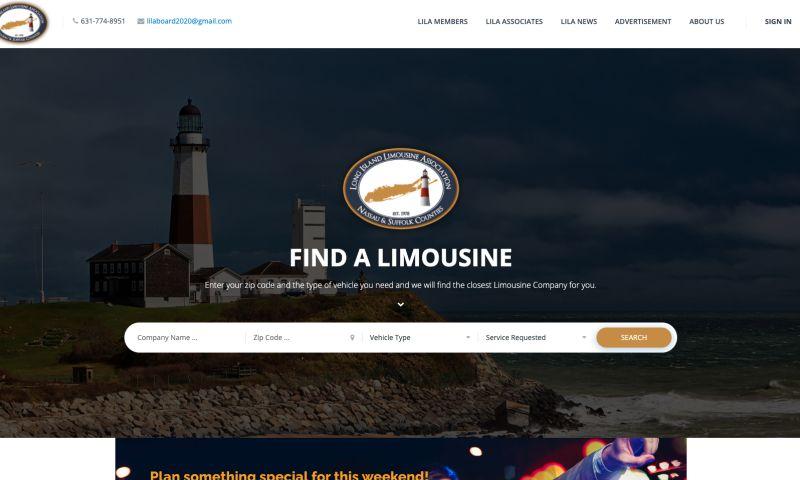 Plitz Corporation - Long Island Limousine Association