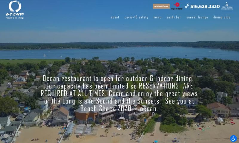 Plitz Corporation - Come to the Ocean