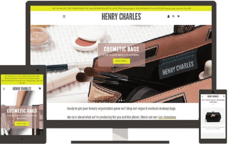 Ficode Technologies - Henry Charles