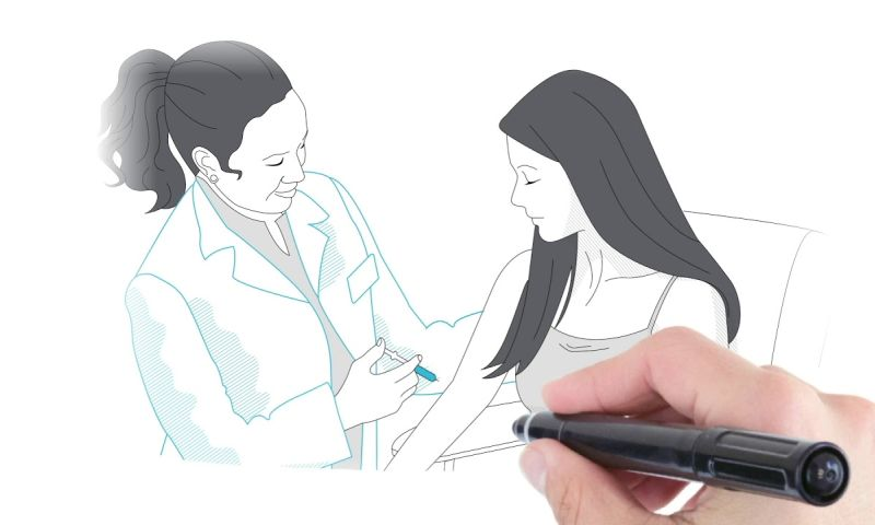 Verstiuk Production - Imagion Biosystems – Whiteboard Animation