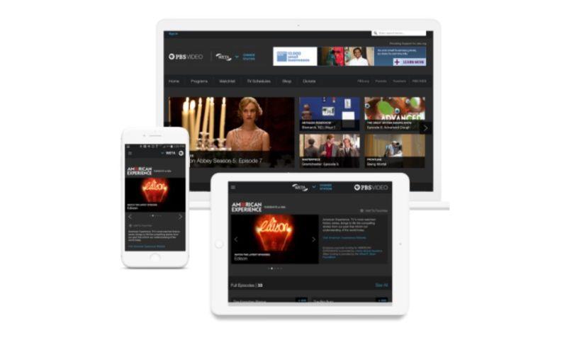 Modus Create - PBS Video Portal