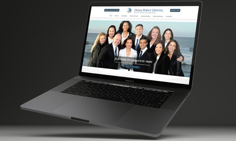Athenix Marketing - Dana Point Dental