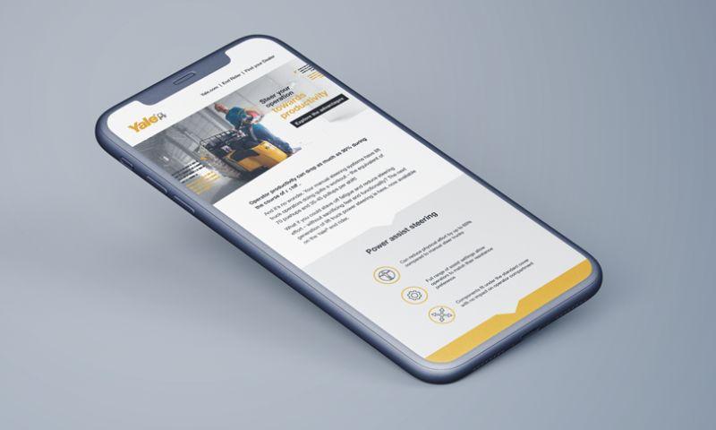 Koroberi, Inc. - Yale product launch
