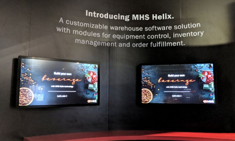 Koroberi, Inc. - MHS trade show experience