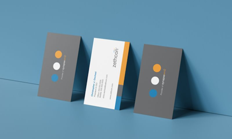Koroberi, Inc. - Zethcon branding
