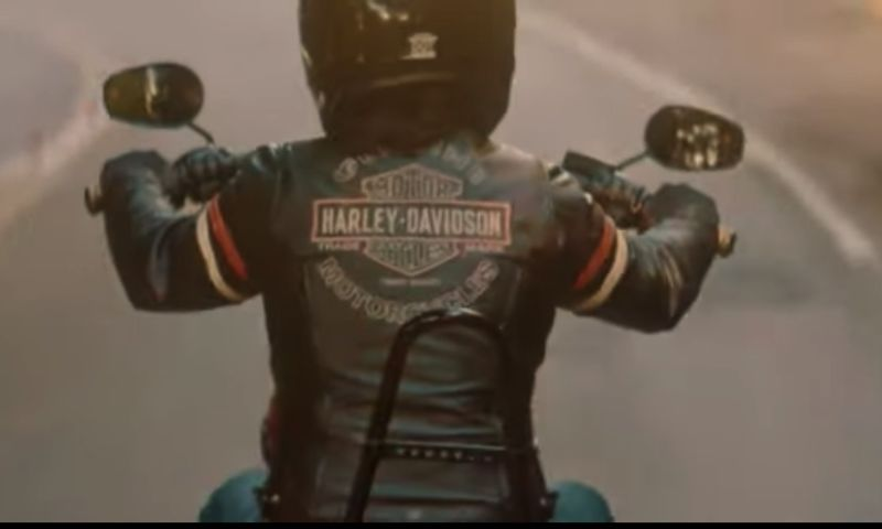 Elina Agency - Oakland Harley Davidson