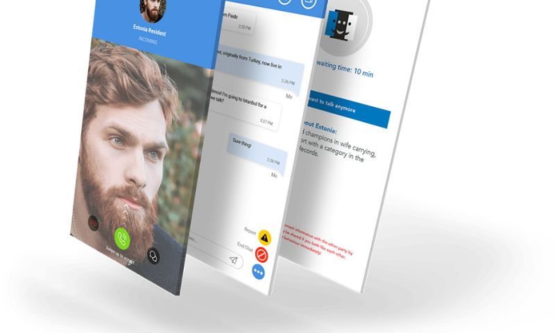 ZealousWeb - Runo App - Hybrid Apps