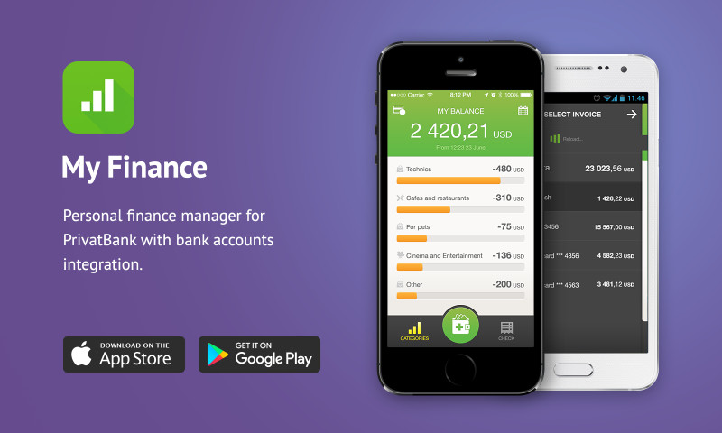 Alty - Finance Manager