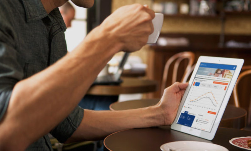 After Digital - EDF Energy: Market Insight Portal