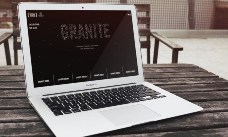 After Digital - Granite Aberdeen (National Theatre of Scotland)