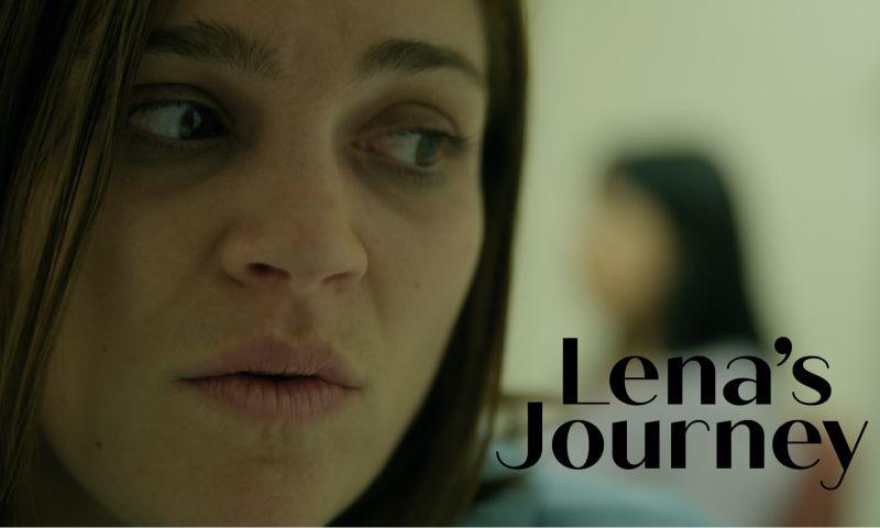Chocolate Milk & Donuts - Lena's Journey - Mental Health Empathy Training