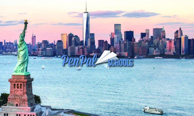 Chocolate Milk & Donuts - PenPal Schools - Virtual Reality Field Trips