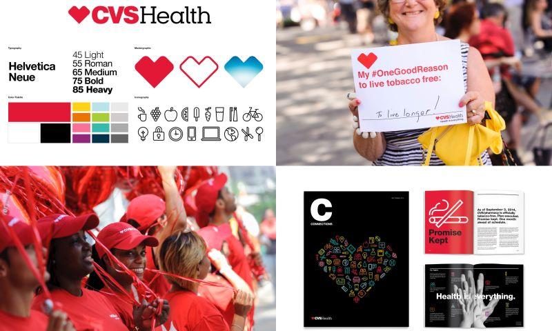 Siegel+Gale - CVS Health