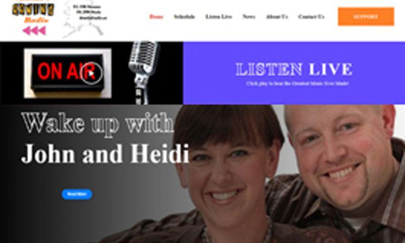 Techwhizz LLC - Healthcare Service Website