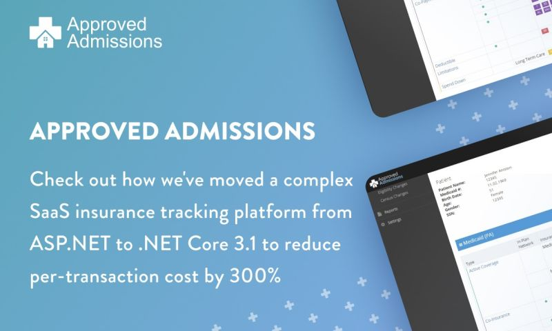 ModLogix by Langate - Approved Admissions