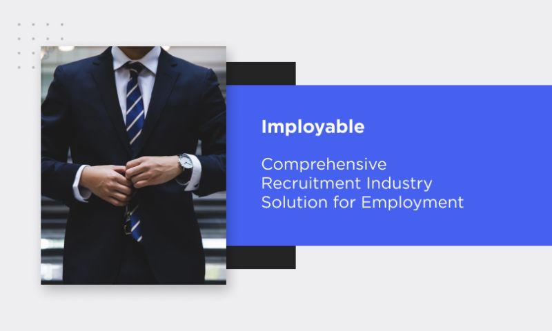 Jelvix - Imployable