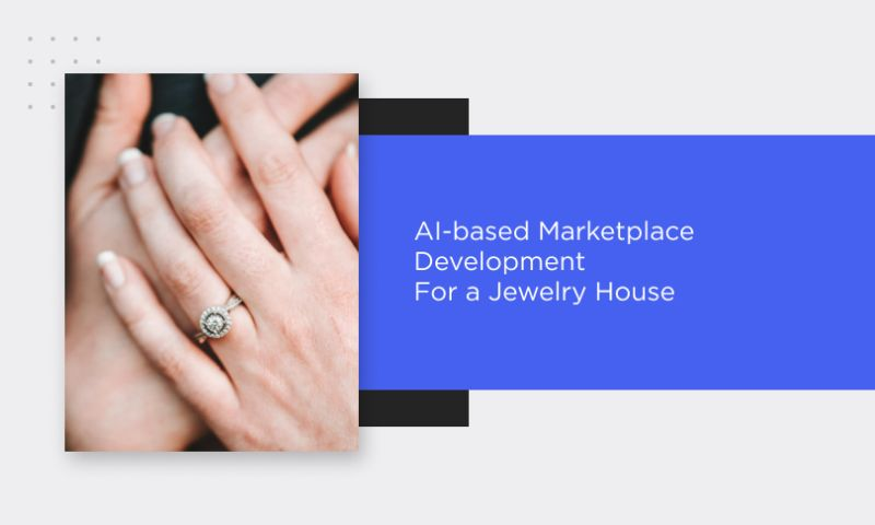 Jelvix - App of AI Technology in Jewelry Industry