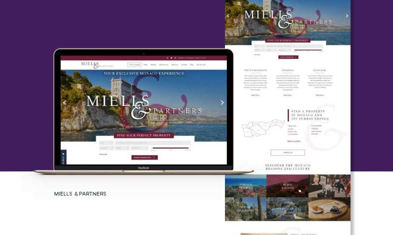 Relevance - Miells & Partners