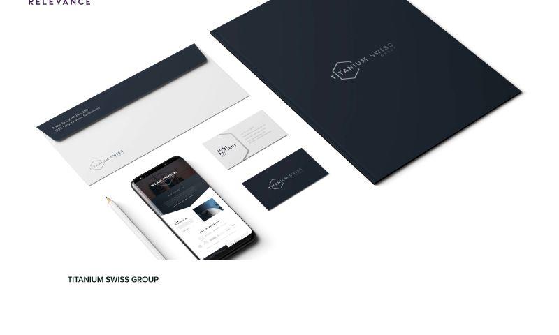 Relevance - Titanium Swiss Group