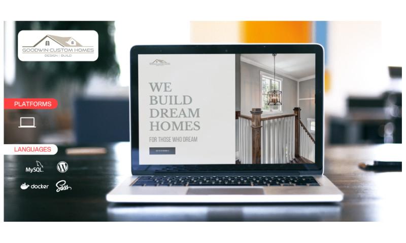 Applaudo Studios - Goodwin Custom Homes