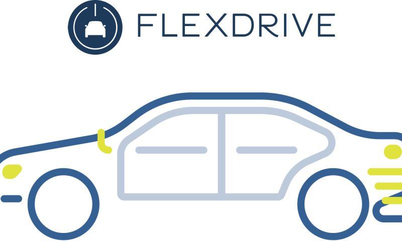 Mutual Mobile - Flexdrive
