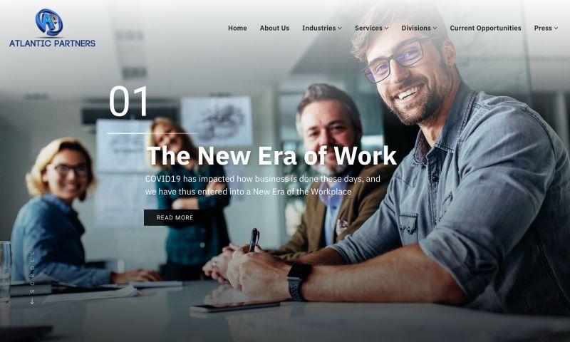 eSEOspace - Atlantic Partners Corp